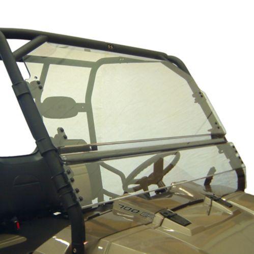 Kolpin Hard Coated Full Tilt Windshield, Polaris Ranger XP