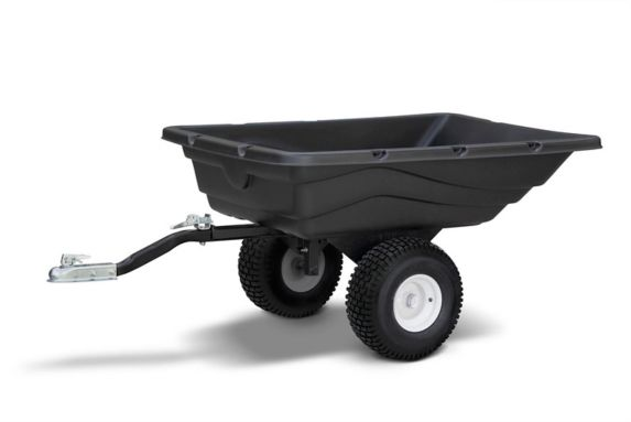 Equinox Highlander XL 1200-lb ATV/UTV Utility Trailer Product image