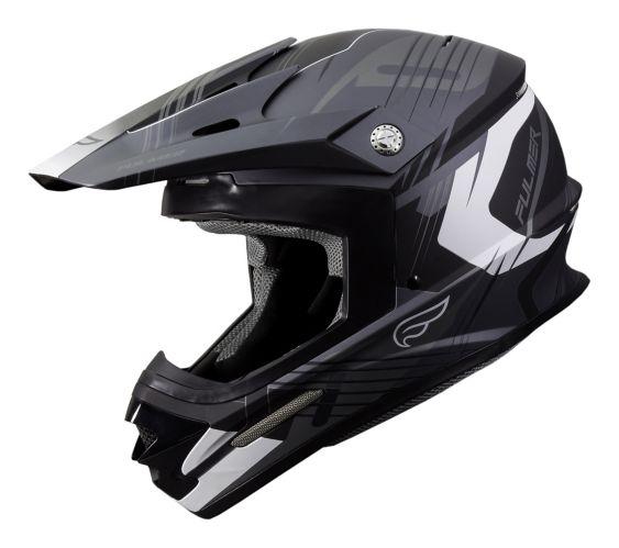 Fulmer Zen Helmet, Grey