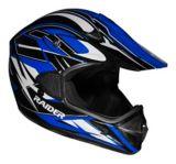 Casque Raider RX1, bleu | Raider Powersports | Canadian Tire
