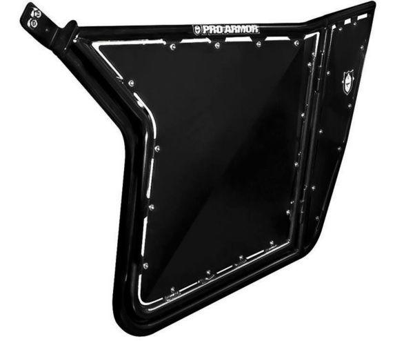 Demi-portes pleines classiques Pro Armor pour VUTT RZR 800/900 Image de l'article