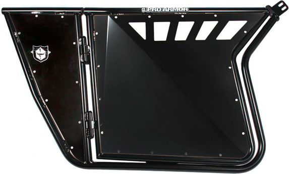 Pro Armor UTV RZR 800/900 Traditional Half Doors with Cutouts