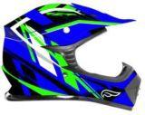 Fulmer FJ1 Youth Powersport Helmet, Blue | Fulmer | Canadian Tire