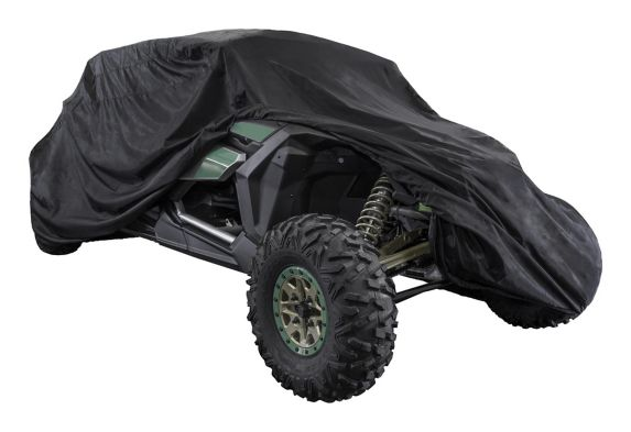 Raider DT Series UTV Trailerable Cover