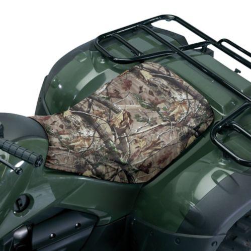 Classic Accessories Deluxe ATV Seat Cover, Camo