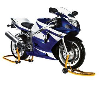 Sport Bike Stand Canadian Tire
