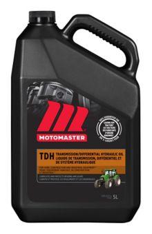 MotoMaster TDH Fluid, 5L   Canadian Tire