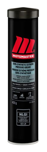 MotoMaster Semi-Synthetic Extreme Pressure Grease, 400 g