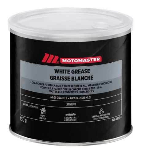 MotoMaster White Grease Product image