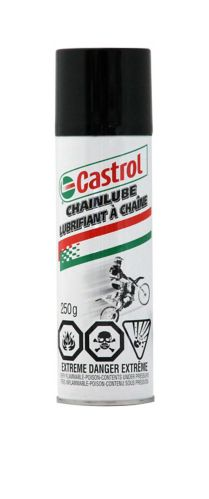 Castrol Chainlube Grease, 250-g