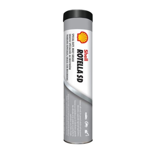 Rotella Special Duty Moly Grease, 400-g