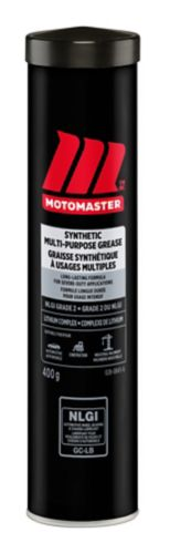 MotoMaster Synthetic Grease, 400g