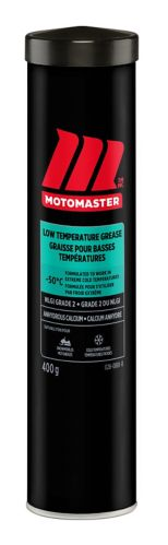 MotoMaster Low Temperature Extreme Pressure Grease, 400-g Product image