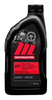 MotoMaster Dexron III/Mercon Automatic Transmission Fluid
