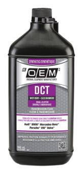 OEM Synthetic DCT ATF, European, 946-mL | Canadian Tire