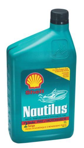 Shell Nautilus PWC Oil, 1L