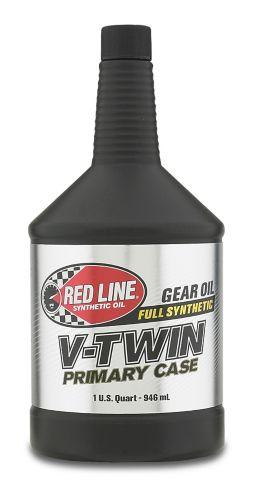 Huile synthétique pour carter Red Line 2 cylindres V, 946 ml