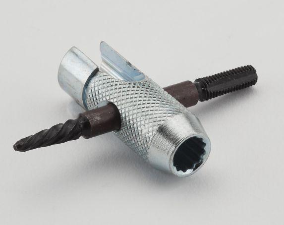 MotoMaster 4-Way Fitting Tool Product image