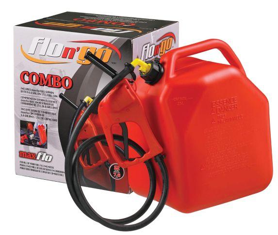 Flo N' Go Home Filling Station, 25-L Product image
