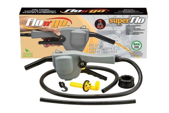 Flo N' Go Maxflo Gas Pump