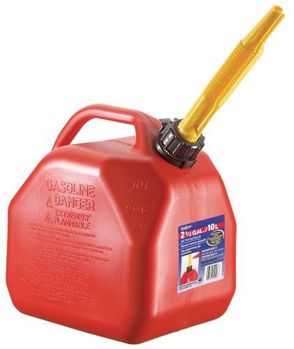 Bidon à essence Scepter, 10 L