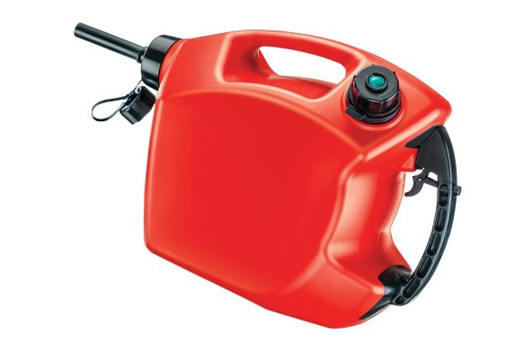 Control Flo Gas Can Product image