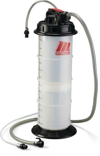 Extracteur de liquide manuel Motomaster, 6,5 L