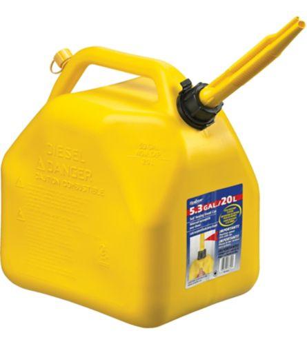 Bidon à diesel Scepter, 20 L