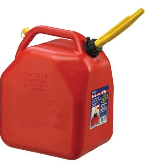 Plastic Gas Cans >> Scepter Gas Can 25 L