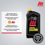 MotoMaster 15W40 Semi-Synthetic Diesel Engine Oil | MotoMaster | Canadian Tire