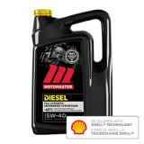 MotoMaster 5W40 Synthetic Diesel Engine Oil, 5-L | MotoMaster | Canadian Tire