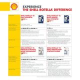Shell Rotella® T5 10W-30 Synthetic Blend Heavy Duty Diesel Engine Oil, 18.9-L | Shell ROTELLAnull