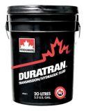 DURATRAN Transmission/Hydraulic Fluid, 20-L