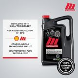 MotoMaster Formula 1 Synthetic Motor Oil, 5-L | MotoMaster | Canadian Tire