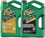 Quaker State Full Synthetic 5W-30 Motor Oil, 5-L | Quaker Statenull
