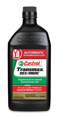 Liquide de transmission automatique Castrol Domestic