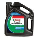 Huile commerciale Castrol, multi-véhicules importés, 3,76 L   Castrol   Canadian Tire