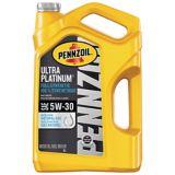 Huile à moteur synthétique Pennzoil Ultra Platinum, 5 L | Pennzoil | Canadian Tire