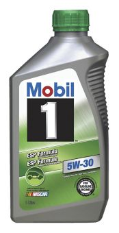 Mobil 1 EURO SyntheticEngine Oil, 1-L | Canadian Tire