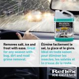 Reflex Ice Defence Windshield Washer Fluid, -49°C, 9.46-L | Reflexnull