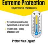 Prestone All Vehicles Antifreeze+Coolant, 3.78-L | Prestonenull