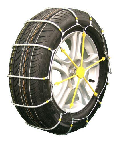 Chaînes de pneu Cruz pour véhicule de tourisme