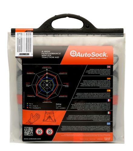 Dispositif de traction AutoSock