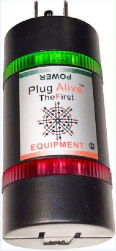 Vérificateur de chauffe-moteur/prise Plug Alive