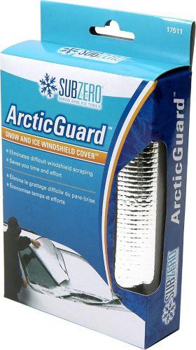 Subzero ArcticGuard Snow and Ice Windshield Cover