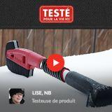 Garant Scratch-Free Snow Brush, 36-in   Garantnull