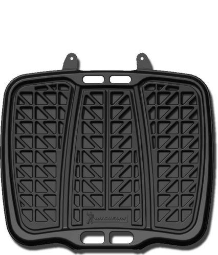 Michelin Extreme Rear Floor Mat, Black