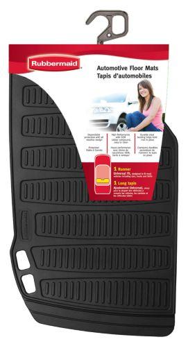 Rubbermaid SUV/Minivan Runner Floor Mat, 1-Pc
