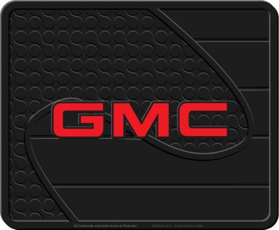 Tapis arrière GMC, 1 pce