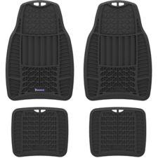 Michelin All-Weather Floor Mat Set, 4-pc